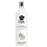 John Paul Pet Oatmeal Dogs & Cats Conditioning Spray 236ml image