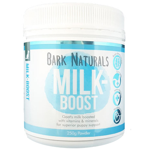 Bark Naturals Milk Boost Dogs Treatment 250g